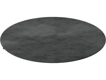 Object Carpet - RUGX SILKY SEAL 1200 Teppich - 1218 graphit - 250 cm