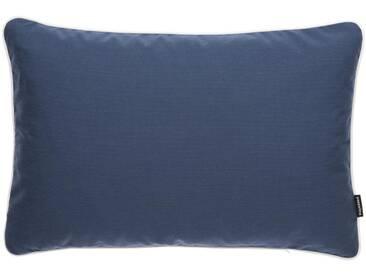 Pappelina - Outdoor Cushion Sunny Denim -