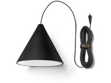 Flos - String Light Pendelleuchte Cone Head - 12 m