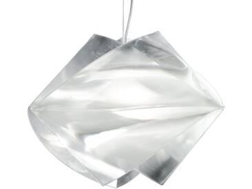 SLAMP - Gemmy Suspension Prisma - transparent