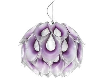 SLAMP - Flora Suspension Lamp - medium - Purple