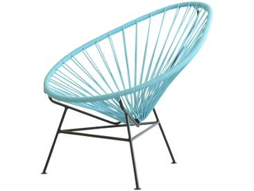 OK Design - Acapulco Mini Stuhl - Light Blue