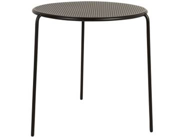 OK Design - Point Tisch - Black