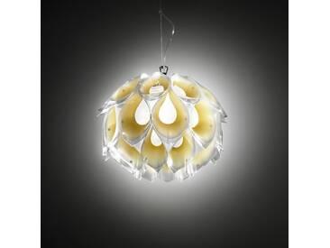 SLAMP - Flora Suspension Lamp - small - Yellow