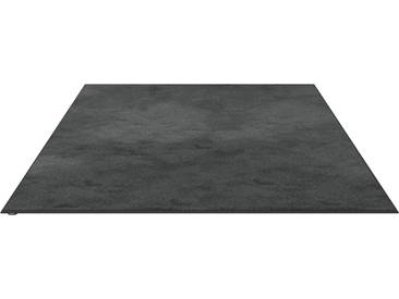 Object Carpet - RUGX SILKY SEAL 1200 Teppich - 1218 graphit - 200 x 200 cm