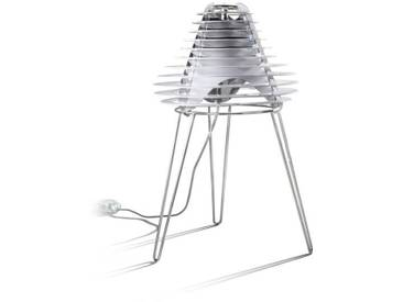 SLAMP - Faretto Table - weiß