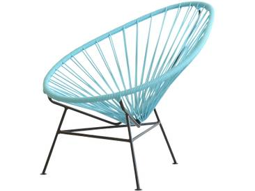 OK Design - Acapulco Stuhl - Light Blue