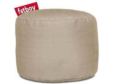 fatboy - Point Stonewashed Pouf