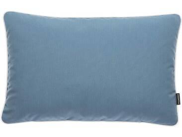 Pappelina - Outdoor Cushion Sunny Petrol -