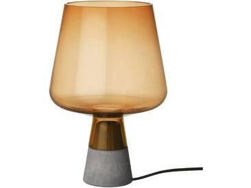 Iittala - Leimu Lampe - kupfer