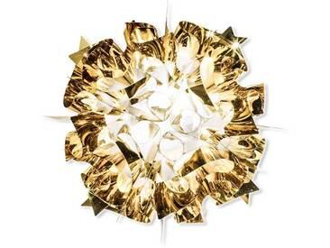 SLAMP - Veli Gold Deckenleuchte