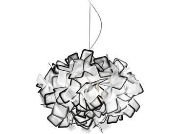SLAMP - Clizia Suspension Lamp - Black