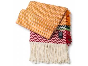 Fram Oslo - Bunad Decke multicolor - Fusa
