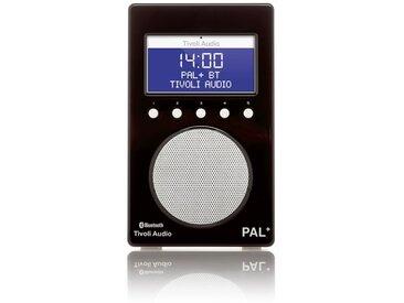 Tivoli Audio - Model Pal+BT Radio - schwarz/weiß