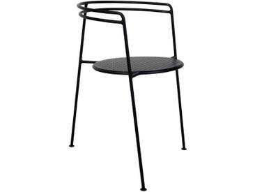 OK Design - Point Stuhl - Black