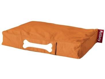 fatboy - Doggielounge Hundekissen - S - Orange