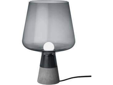 Iittala - Leimu Lampe - grau