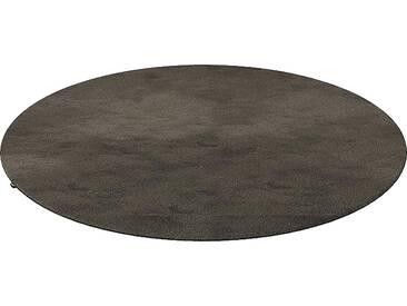 Object Carpet - RUGX SILKY SEAL 1200 Teppich - 1215 greige - 200 cm