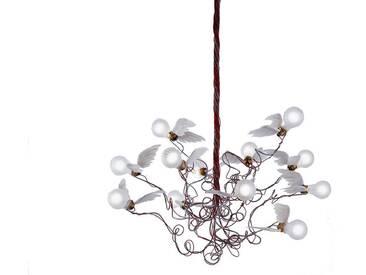 Ingo Maurer - Birdie - Kabel transparent
