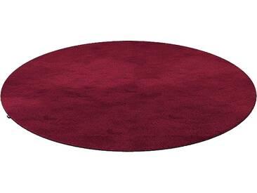 Object Carpet - RUGX SILKY SEAL 1200 Teppich - 1203 rosenrot - 250 cm