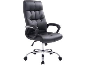 Bürostuhl Poseidon-schwarz