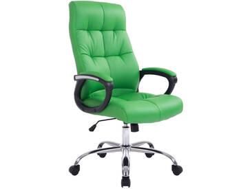 Bürostuhl Poseidon-grün