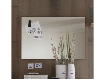 Wandspiegel Garderobenspiegel Modell SetOne 91 x 60 cm