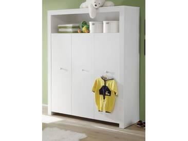 kleiderschrank kinderzimmer kiefer babyzimmer zimmer fur kleinkinder einrichten moebel de design