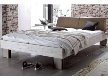 HASENA, Bett Factory-Line Loft 18 Quada Rena-Step, 160x220 cm,