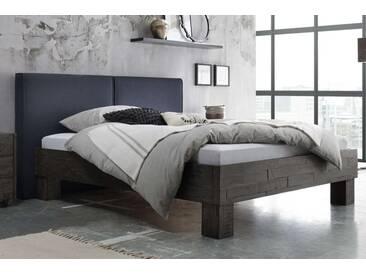 HASENA, Bett Factory-Line Dallas 23 Festo Almeno L, 200x220 cm,