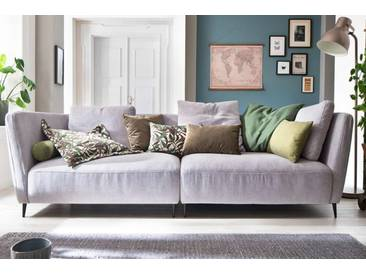 CANDY, Big Sofa Cascara, Easy Care light-grey,