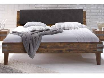 HASENA, Bett Factory-Line Loft 18 Gola Varus Ravo, 200x200 cm,