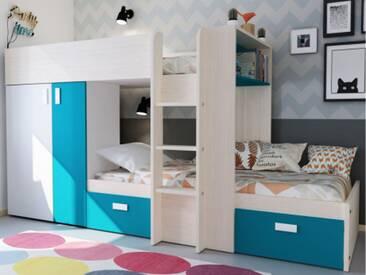 Etagenbett Lukas : Etagenbett kinderzimmer ausstattung und möbel gebraucht kaufen