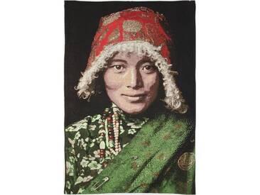 Thomas Albrecht Gobelinbild Tibetan