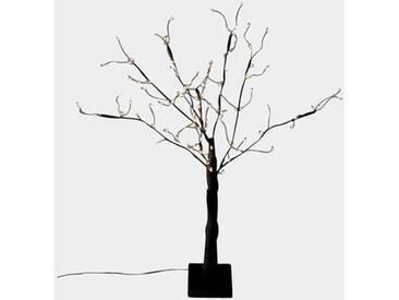 ZAWOH LED Indoor-Baum 128 Lichter 60 cm