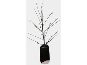ZAWOH LED Baum schwarz
