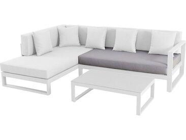 Sitzkissen für Lounge-Gruppe Yarnell
