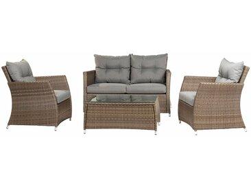 Gartenmöbel-Sets aus Rattan + Polyrattan günstig kaufen | moebel.de