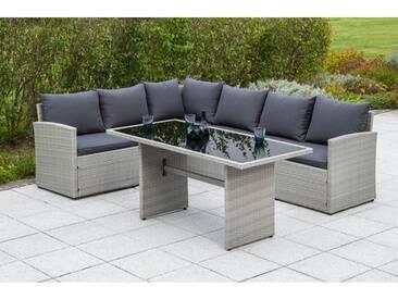 exklusive gartenmobel auflagen, gartenmöbel-sets aus rattan + polyrattan günstig kaufen | moebel.de, Design ideen