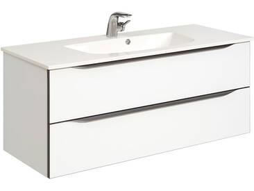 Pelipal Solitaire 6025 Waschtisch mit Unterschrank 117 cm