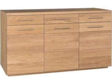 Sideboard Viva Weiss - 182x99,2x40,1 cm
