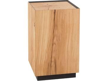 Standsäule mit Tür rechts Damaso  - 37.5x60.3x37.5 cm