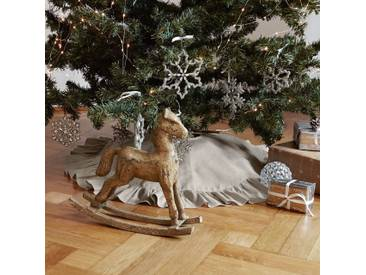 Weihnachtsbaumdecke Chapelon