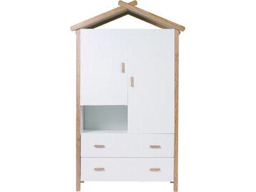 Design-Kinderschrank BIRDY