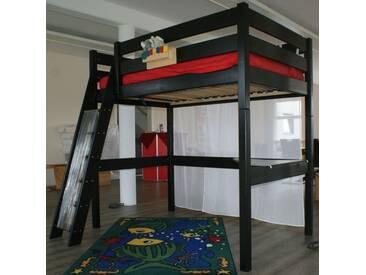 Etagenbett Für Erwachsene 120x200 : Hochbett lit schön bett ikea et base