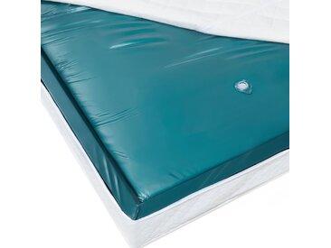 Wasserbettmatratze Mono 180 x 200 x 20 cm Voll beruhigt