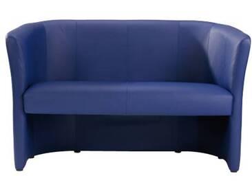 Clubsofa Blau, Nowy Styl, 127 cm