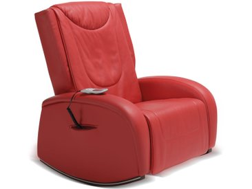 Schaukelsessel relax Shiatsu-Massage 2 Motoren made in Italy Yara