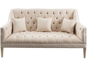 Sofa Gabrielle 157x87x91cm natural