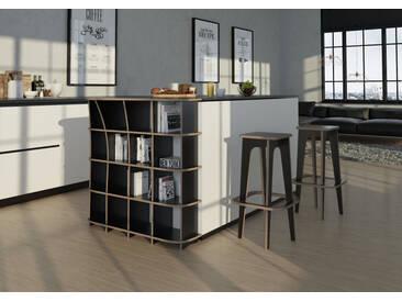 Regal Küchenregal Pure - konfigurierbar